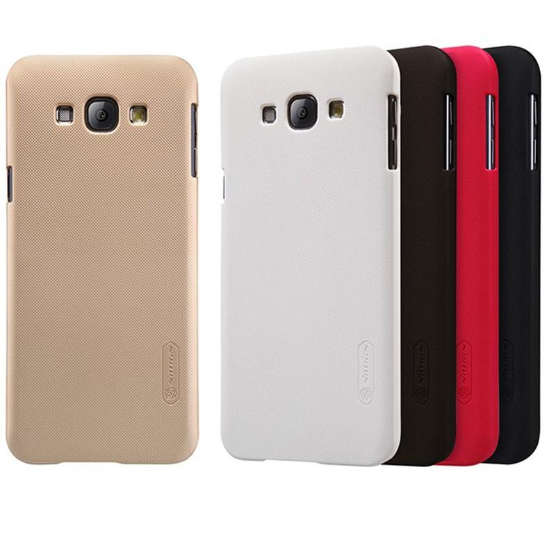 کاور نيلکين Super Frosted Shield Samsung Galaxy A8