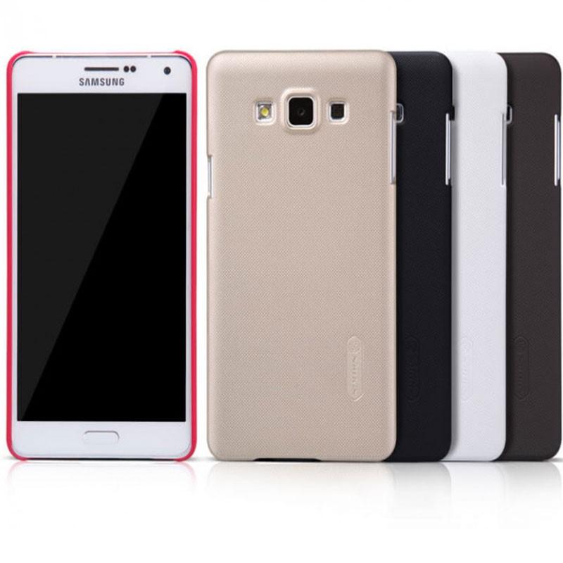 کاور نيلکين Super Frosted Shield Samsung Galaxy A7