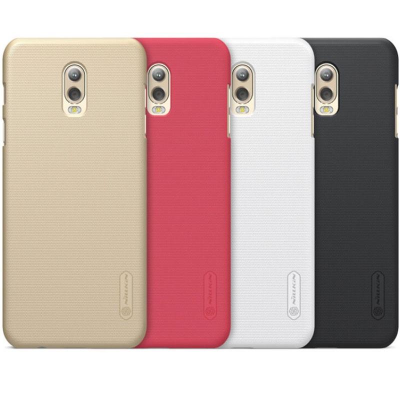 کاور نيلکين Super Frosted Shield Samsung Galaxy J7 Plus