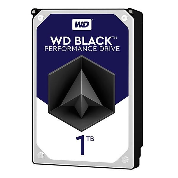 هارد دیسک اینترنال Western Digital Black NAS - 1TB