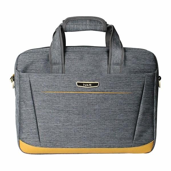 کیف لپ تاپ دستی هویت HV-G886
