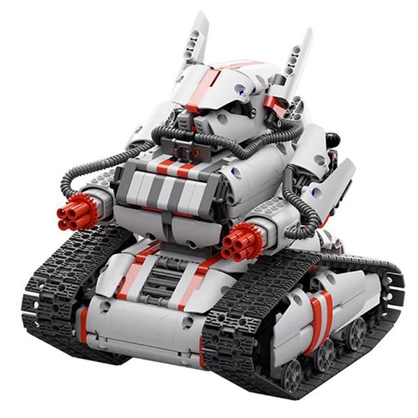 ربات شیائومی Robot Building Blocks Truck