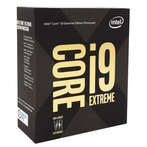 پردازنده اینتل i9-7980XE - 2.60GHz