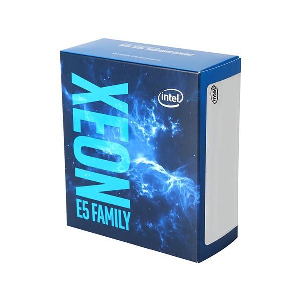 پردازنده اینتل Xeon E5-2609 V3 - 1.90GHz