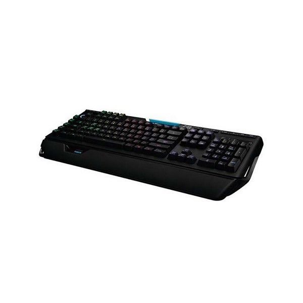 کیبورد لاجیتک G910 Orion Spectrum RGB