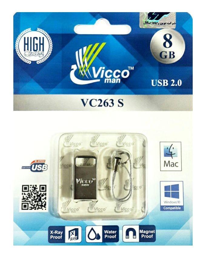 فلش مموری ویکومن VC263 - 8GB