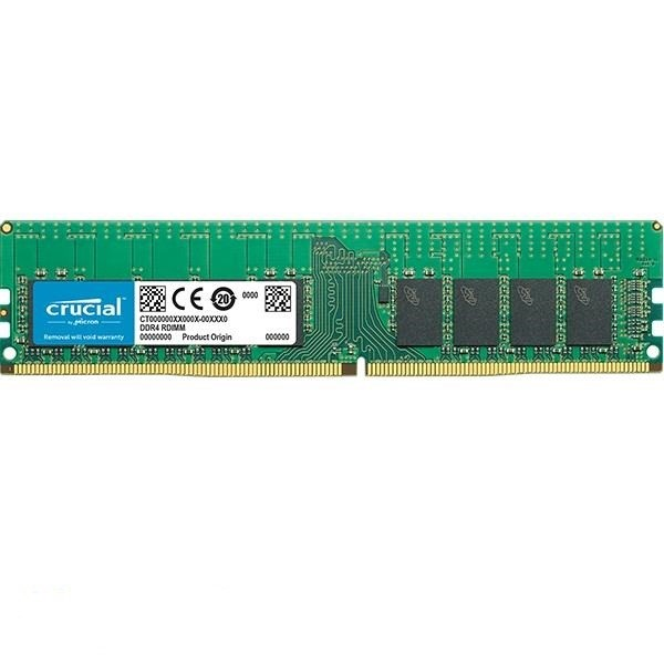 حافظه رم کامپیوتر کروشیال  DDR4 2400MHz CL17 - 16GB