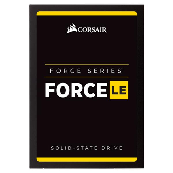 حافظه اس اس دی داخلی کورسیر Force LE - 120GB