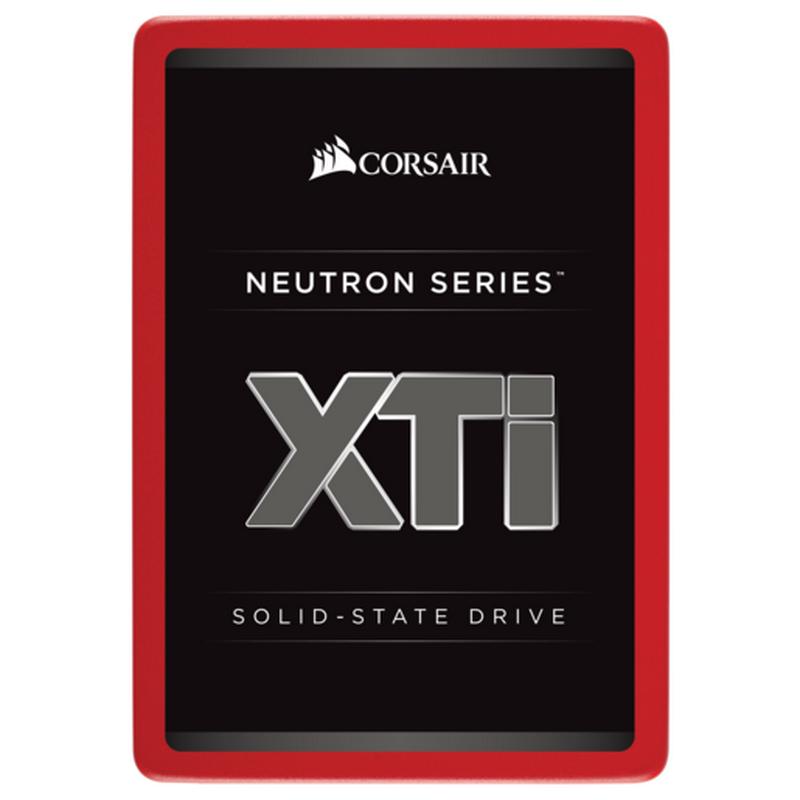 حافظه اس اس دی داخلی کورسیر  NEUTRON XTi  - 480GB