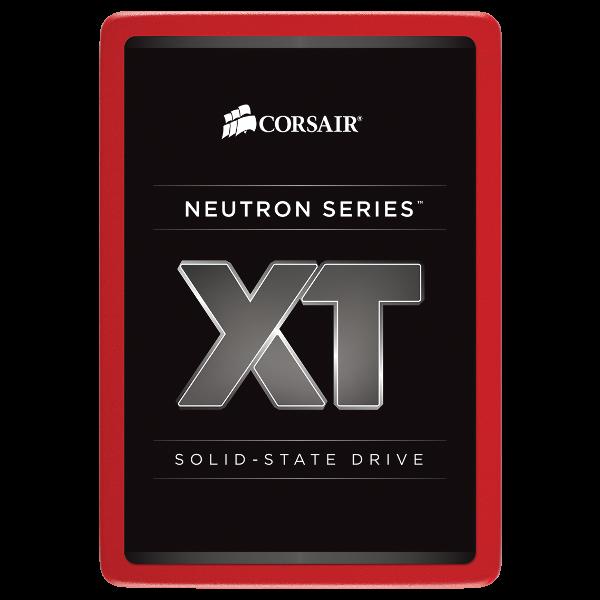 حافظه اس اس دی داخلی کورسیر  NEUTRON XT - 480GB