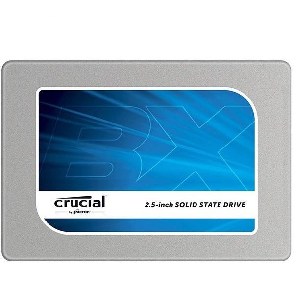 حافظه اس اس دی داخلی کروشيال  BX100 - 1TB