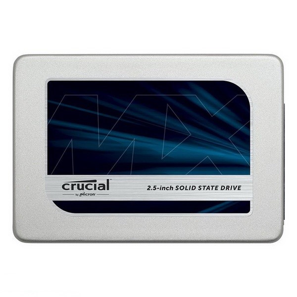 حافظه اس اس دی داخلی کروشيال MX300 - 275GB