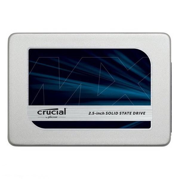 حافظه اس اس دی داخلی کروشيال MX300 - 525GB