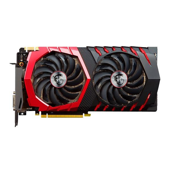 کارت گرافيک ام اس آی  GeForce GTX 1070 Ti Gaming 8G