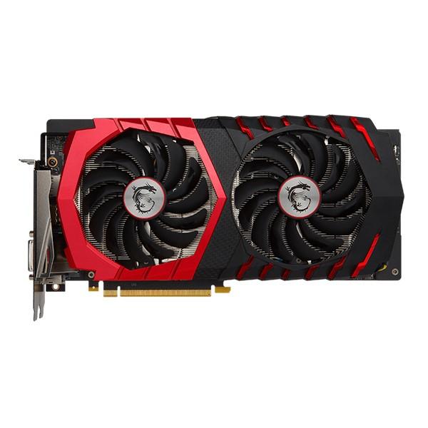 کارت گرافيک ام اس آی GeForce GTX 1060 GAMINGX 6G