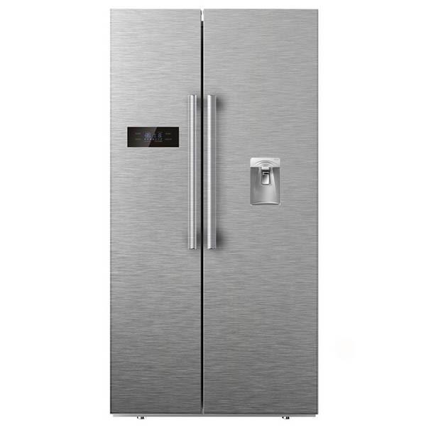یخچال و فریزر مایدیا HC-683WEN