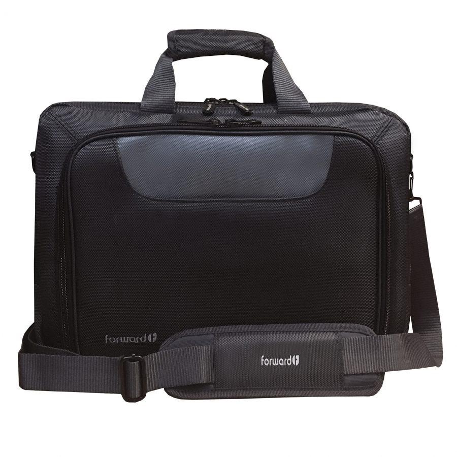کیف لپ تاپ فوروارد FCLT1064-BLK