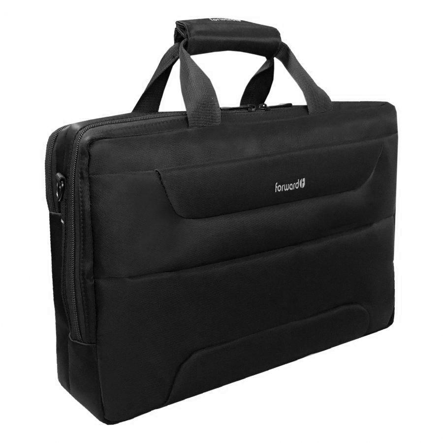 کیف لپ تاپ فوروارد FCLT1040-BLK