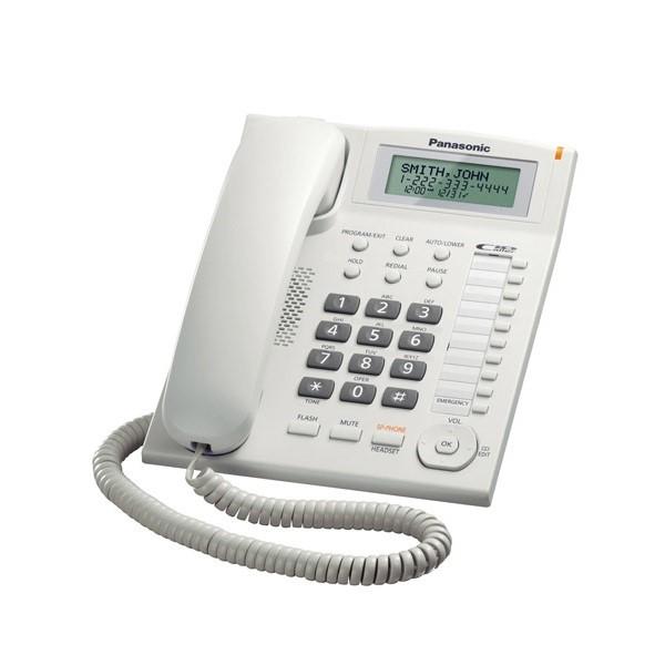 تلفن رومیزی پاناسونیک KX-TS881MX