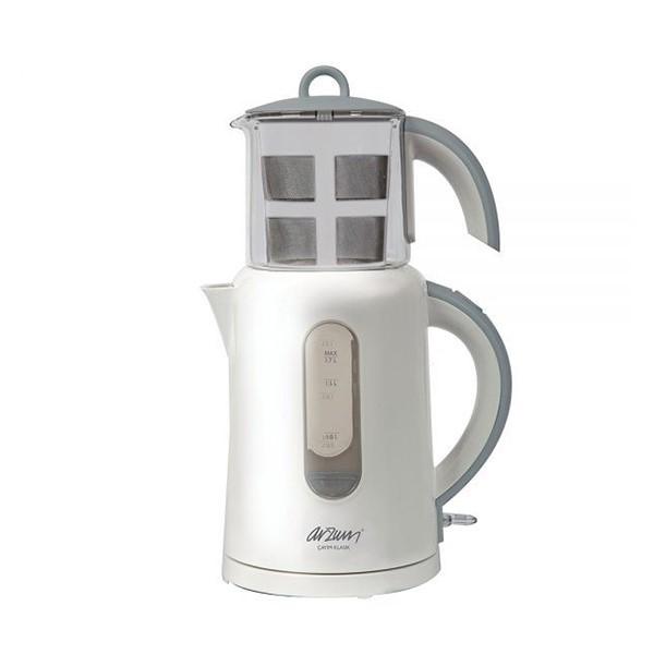 چای ساز کلاسیک آرزوم AR379