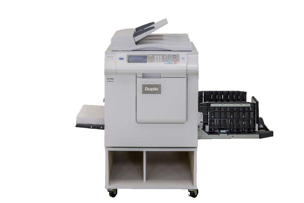 دستگاه فتوکپی دوپلو DP-F850