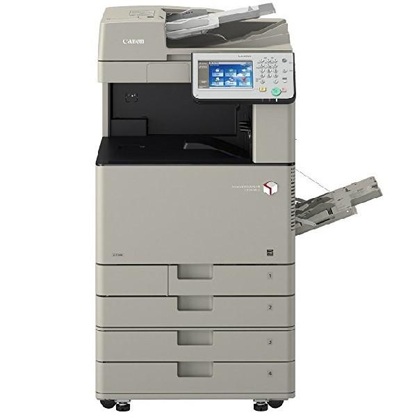 دستگاه کپی رنگی کانن C3320