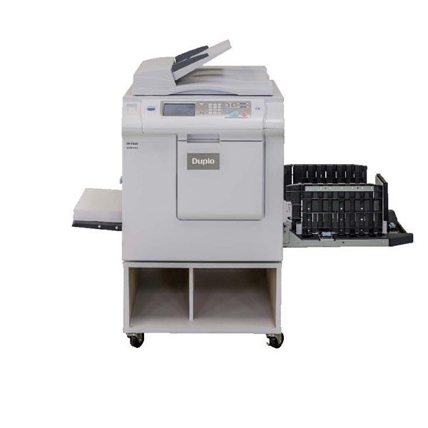 دستگاه فتوکپی دوپلو DP-F550