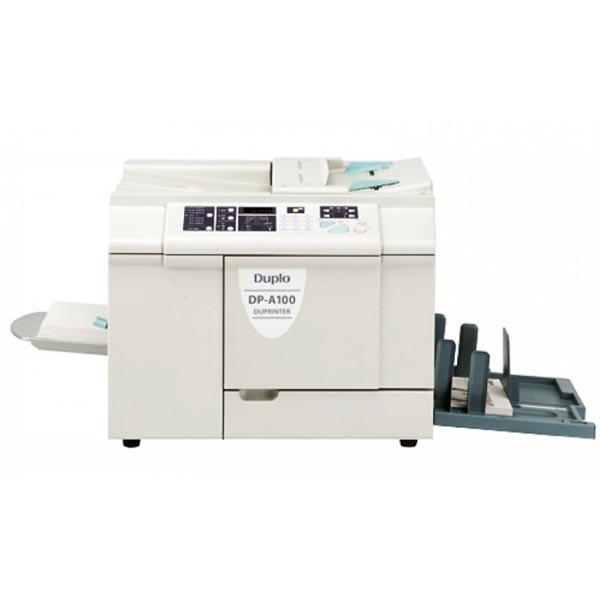 دستگاه فتوکپی دوپلو DP-A100