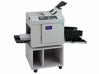 دستگاه فتوکپی دوپلو DP-G300