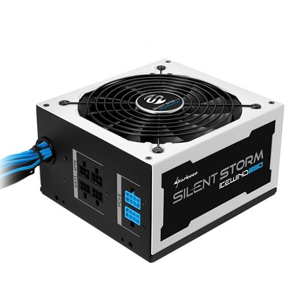 منبع تغذیه کامپیوتر شارکون ICE WIND 650W