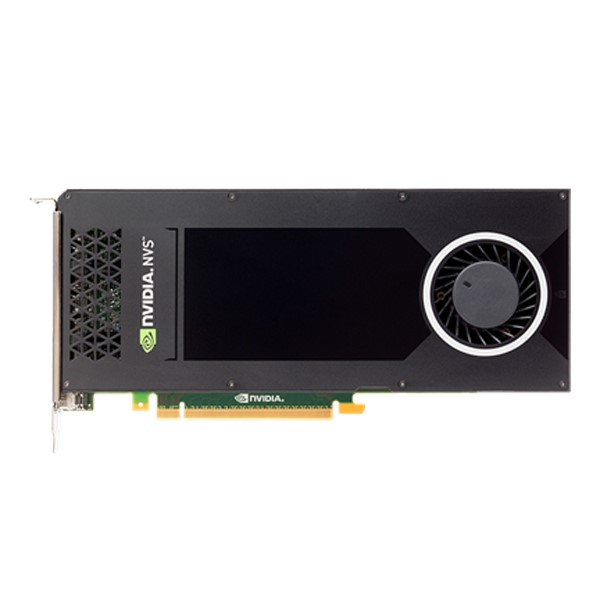 کارت گرافیک پی ان وای PNY Nvidia NVS 810