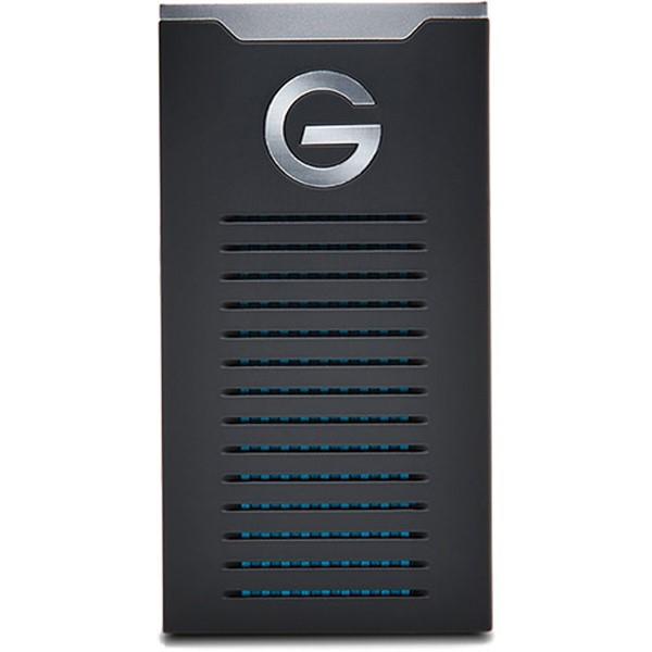 هارد اس اس دی اکسترنال جی تکنولوژی G-DRIVE MOBILE SSD-2TB