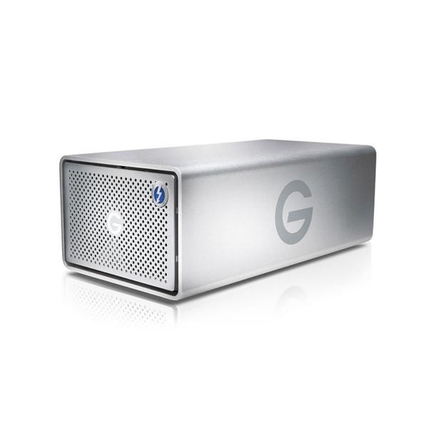 ست هارد دیسک جی تکنولوژی G-RAID with Thunderbolt 3 - 12TB
