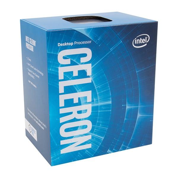 پردازنده مرکزی اینتل Celeron G3930 - 2.90GHz