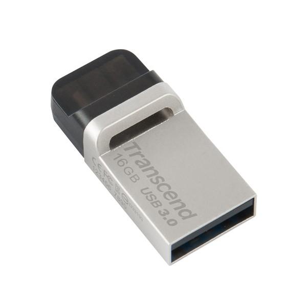 فلش مموری ترنسند JetFlash 880-16GB