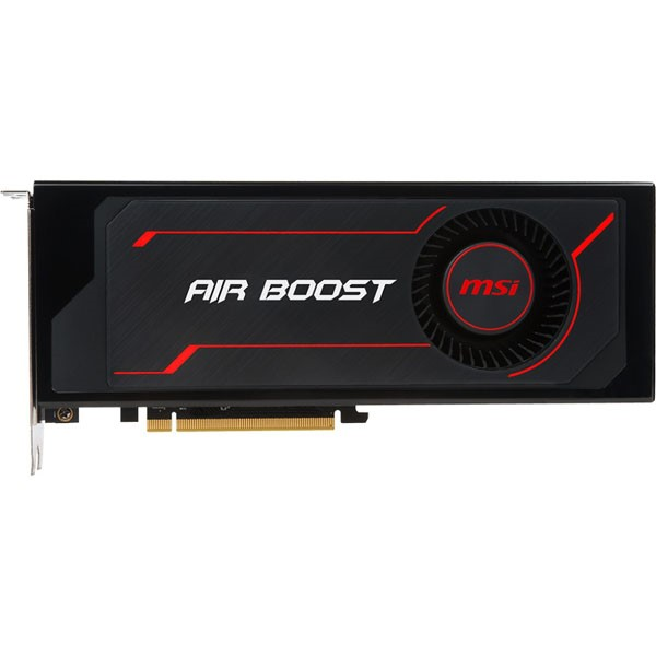 کارت گرافیک اِم اِس آی Radeon RX VEGA 56Air boost 8G OC