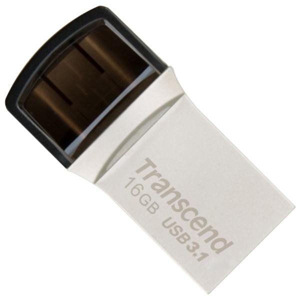 فلش مموری ترنسند JetFlash 890-16GB