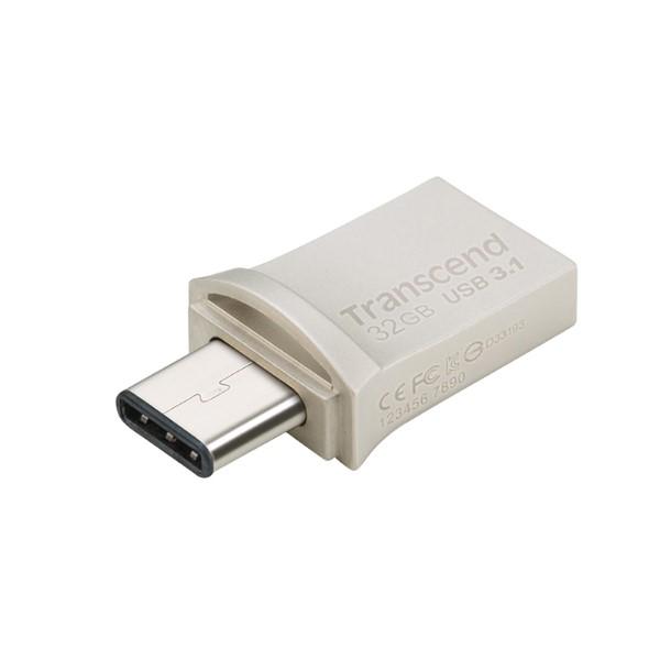 فلش مموری ترنسند JetFlash 890-32GB
