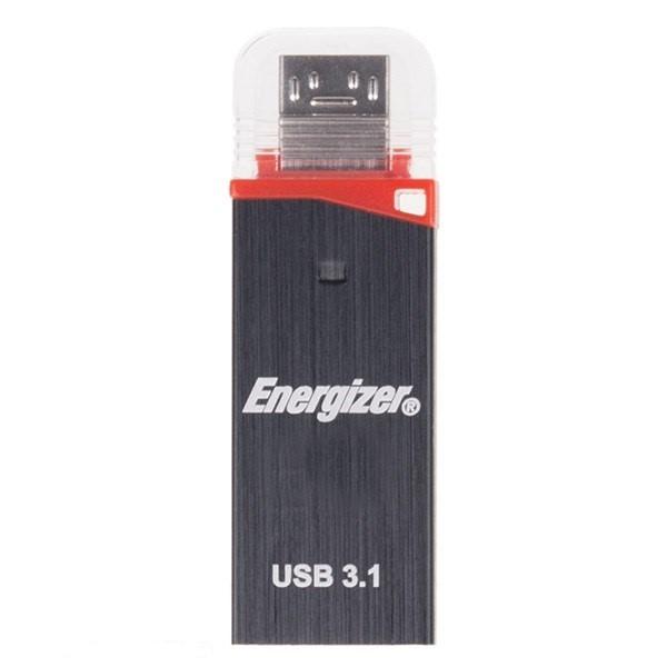 فلش مموری انرجایزر Ultimate OTG - 32GB