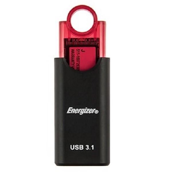 فلش مموری انرجایزر Push - HT - 64GB