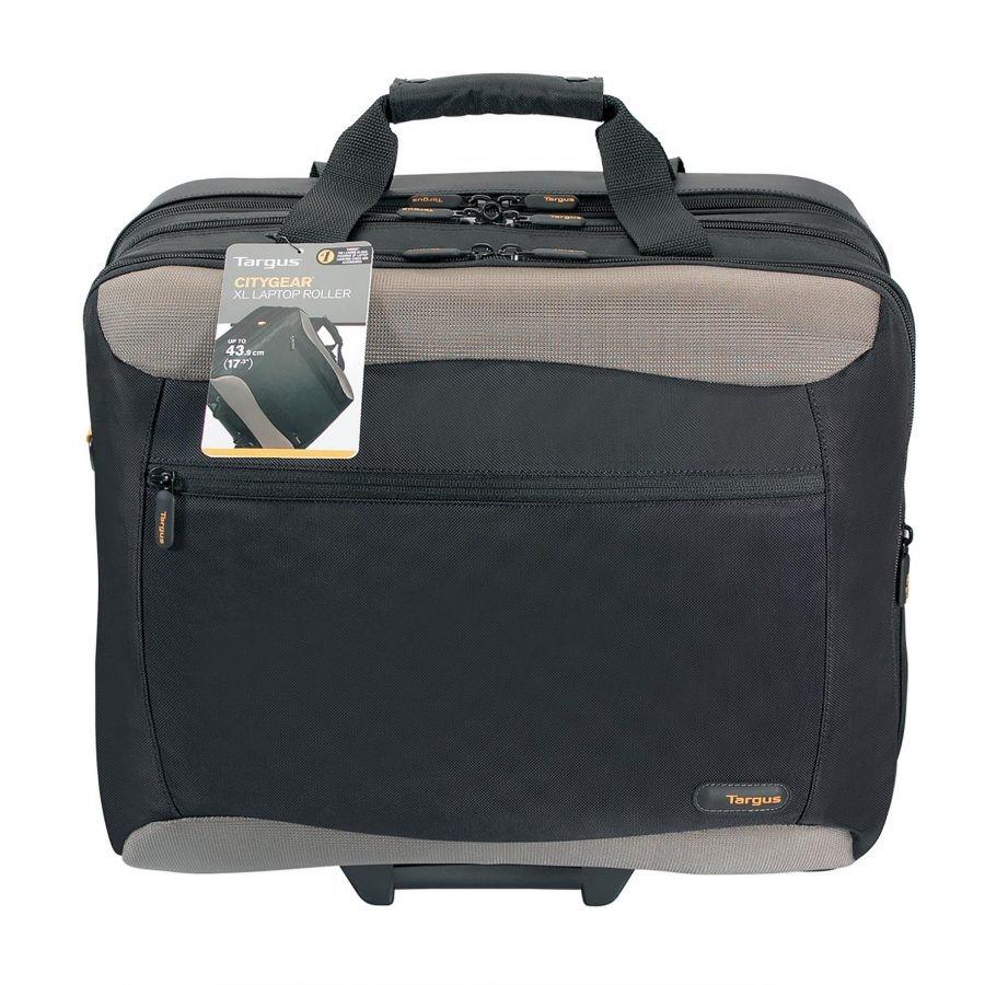 کیف لپ تاپ چرخ دار تارگوس TCG717