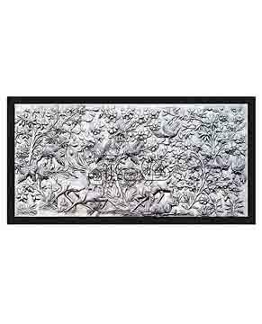تابلو قلمزنی برجسته 4200700173 برند گوهردان