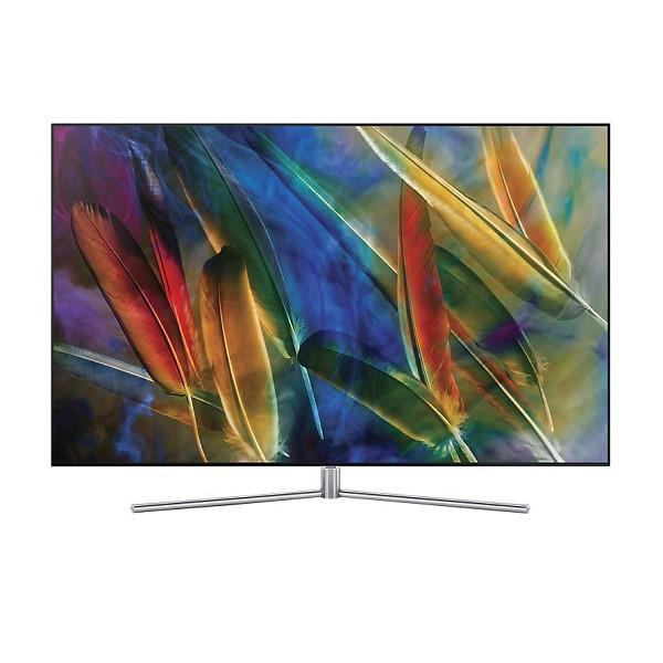تلويزيون QLED هوشمند سامسونگ 55Q77F