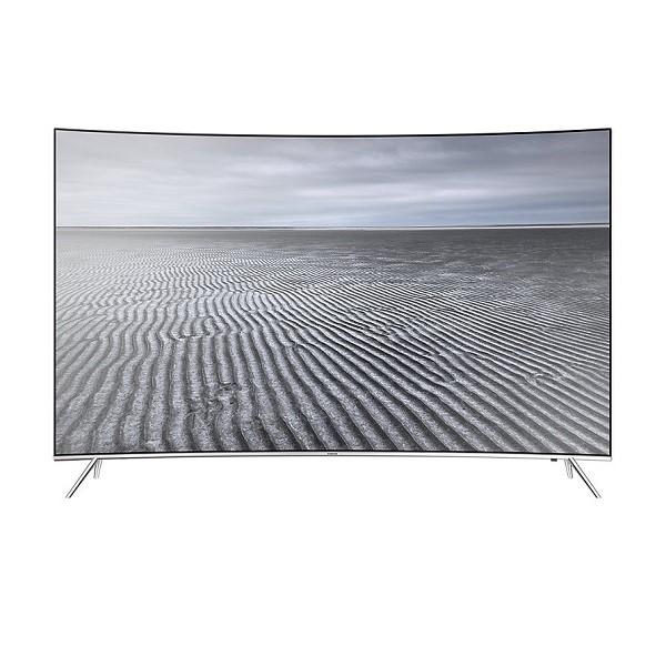 تلويزيون ال ای دی هوشمند منحنی سامسونگ 55MS8985