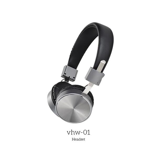 هدست ولتاژ VHW-01