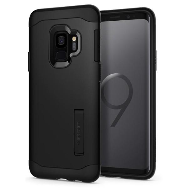کاور موبایل اسپیگن Slim Armor Samsung Galaxy S9