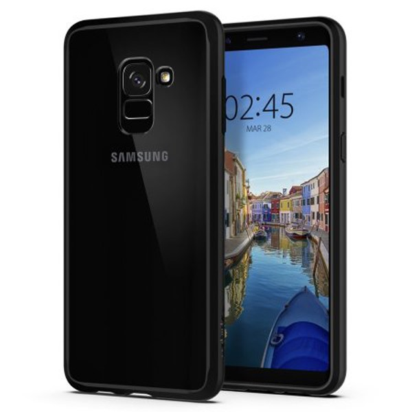 کاور موبایل اسپیگن  Ultra Hybrid Case Samsung Galaxy A8 2018