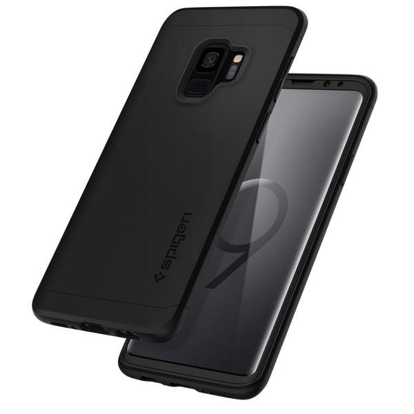 کاور موبایل اسپیگن Thin Fit 360 Case Samsung Galaxy S9