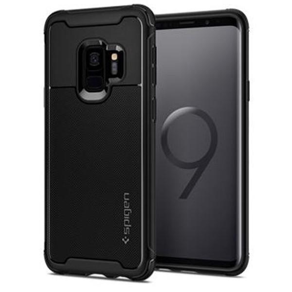 کاور موبایل اسپیگن Rugged Armor Urban Case Samsung Galaxy S9
