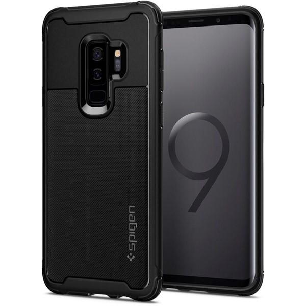 کاور موبایل اسپیگن Rugged Armor Urban Case Samsung Galaxy S9 Plus